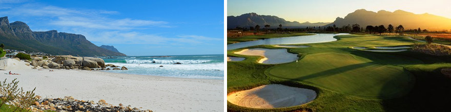 14 Day Cape Town GOlf