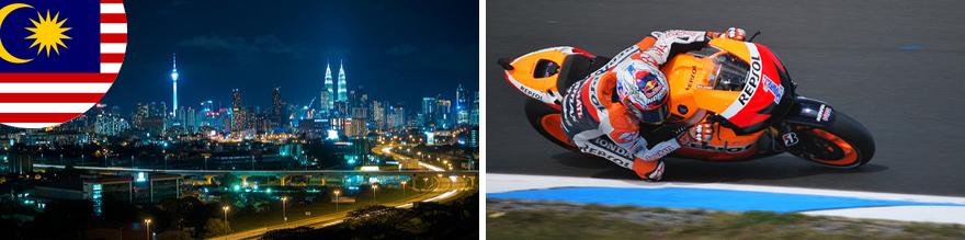 Malaysia MotoGP