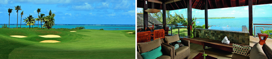 8 Day Mauritius - 5* Four Seasons At Anahita Resort